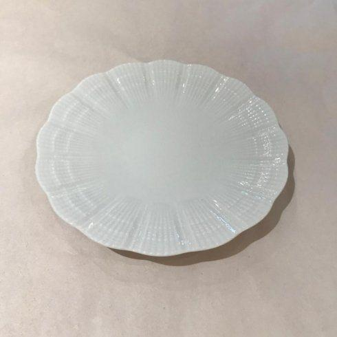 White Corail Bread and Butter Plate collection with 1 products