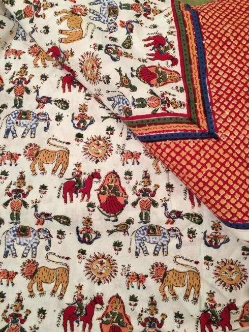 $120.00 Carnival Tablecloth