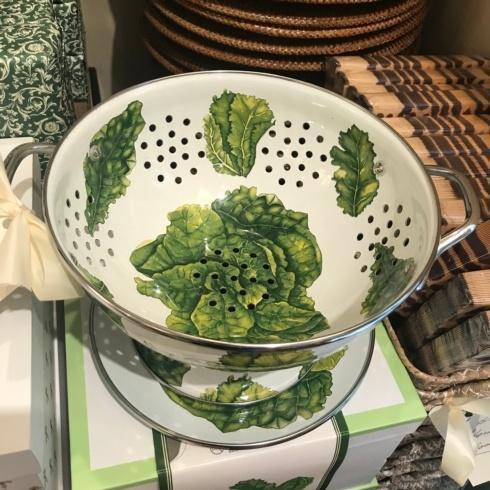 William-Wayne & Co. Exclusives   Colander Set $55.00