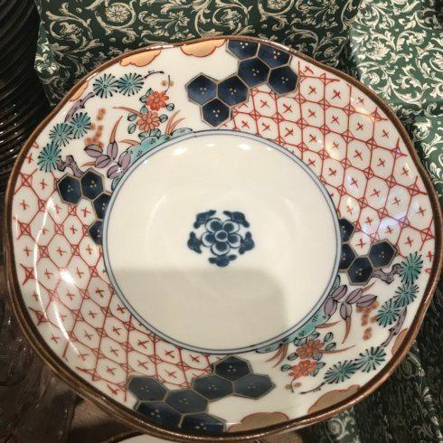 William-Wayne & Co. Exclusives   Japanese Assorted Shallow Bowls $27.50