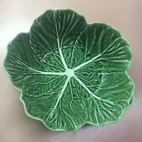 William-Wayne & Co. Exclusives   Large Leaf Bowl $45.00
