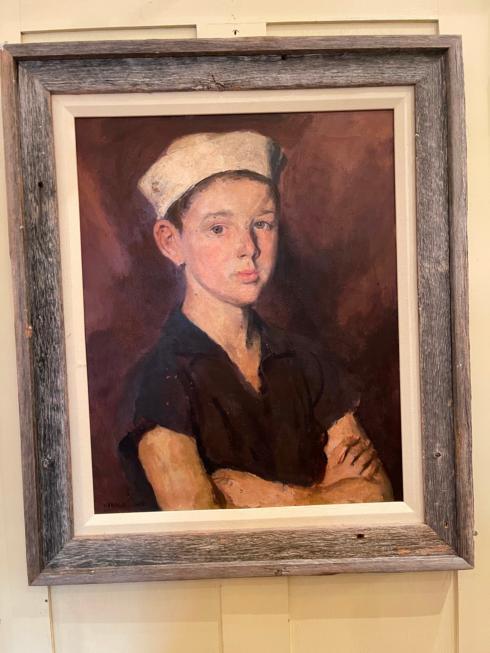 $4,750.00 Original Oil Painting