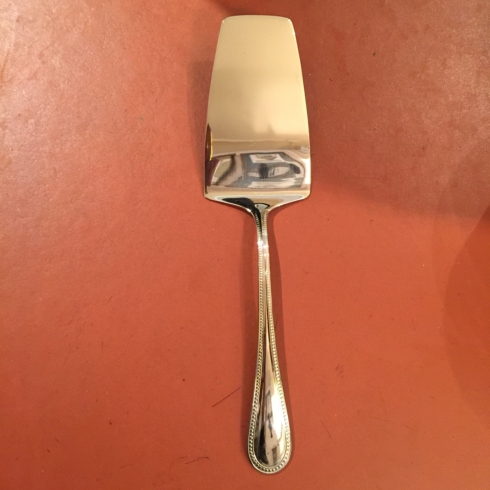 $22.50 Lasagna Server by Reed and Barton