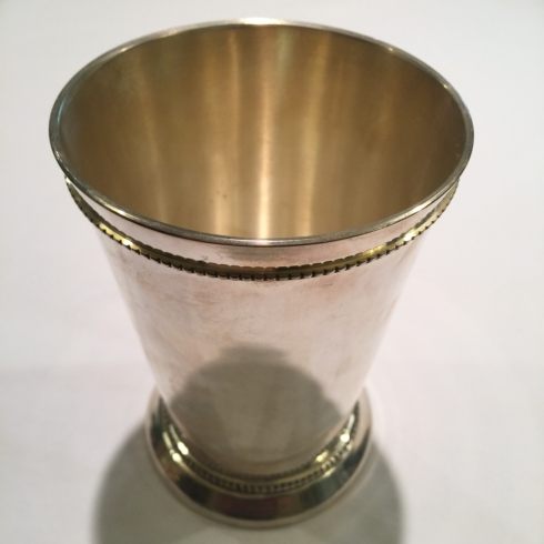 William-Wayne & Co. Exclusives   Medium Mint Julip Cup $37.50