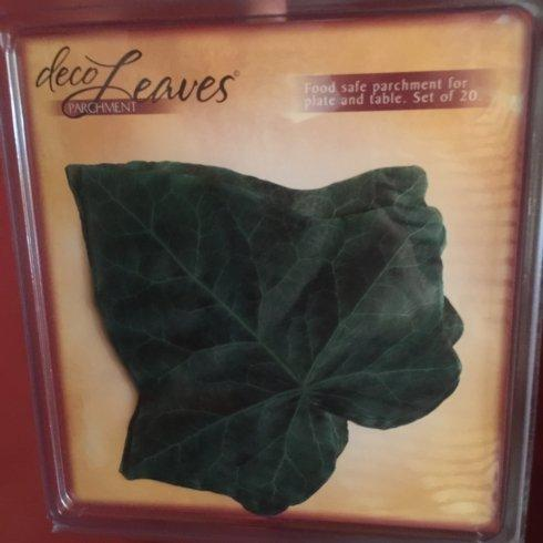 Cheese Leaves collection with 1 products
