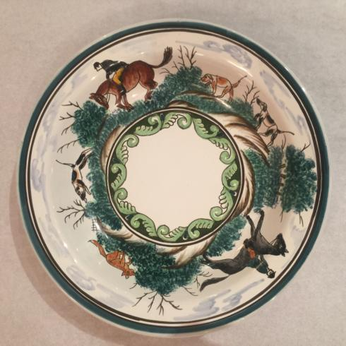 Century Hunt Salad Bowl collection with 1 products
