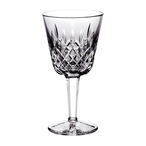 Waterford  Lismore Goblet $80.00
