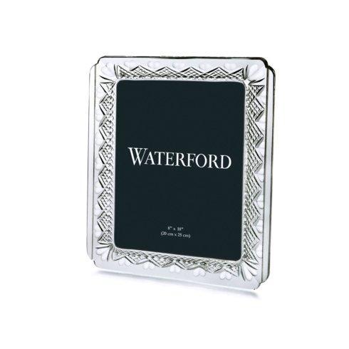 Waterford  Wedding Heirloom 8x10 Frame $235.00
