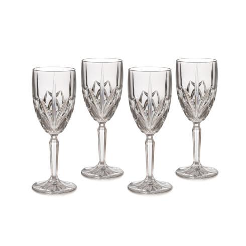 $39.95 Wine 8oz Set of 4