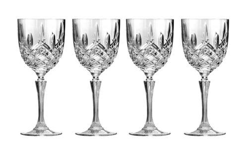 Waterford  Markham  Wine, Set of 4 $50.00