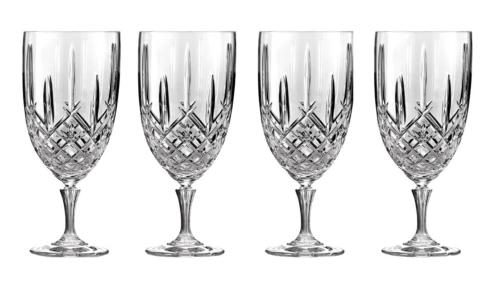 Waterford  Markham  Iced Beverage, Set of 4 $50.00