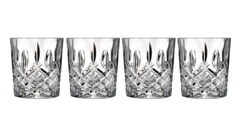 Waterford  Markham  Double Old Fashioned, Set of 4 $50.00