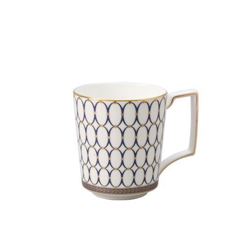 Wedgwood  Renaissance Gold Mug 10 OZ $26.40