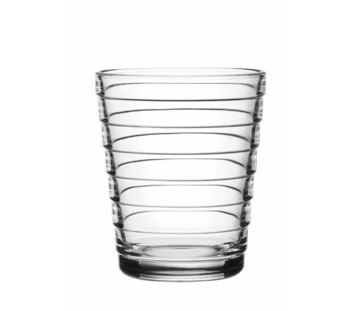 $20.00 Tumbler S/2  Clear