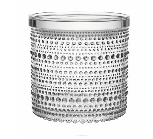 "$45.00 Jar 4.5"" x 4.5"" Clear"
