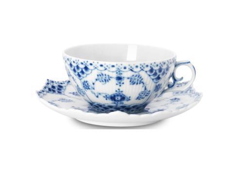 $308.00 Tea Cup & Saucer