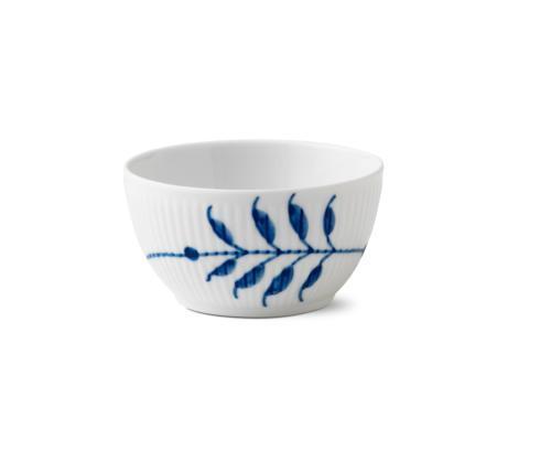 Royal Copenhagen  Blue Fluted Mega Sugar Bowl $68.00