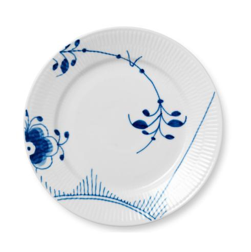Royal Copenhagen  Blue Fluted Mega Salad Plate #2 $105.00