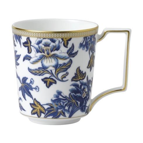 Wedgwood  Hibiscus Mug 10 Oz $40.00