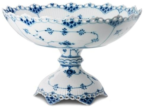 $1,040.00 Footed Compote