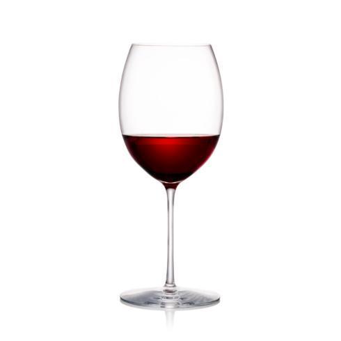 Rogaska Crystal  Expert Red Wine Pair $50.00