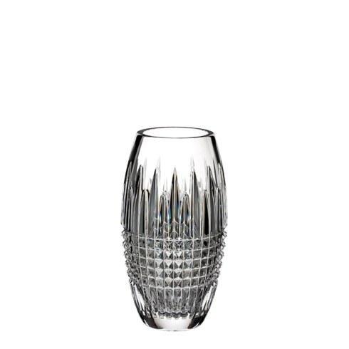 Waterford  Lismore Diamond Encore Vase 8