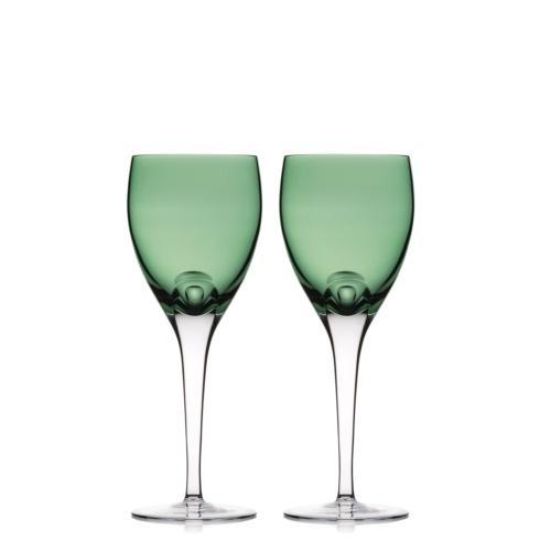 $195.00 Wine Set/2 Fern