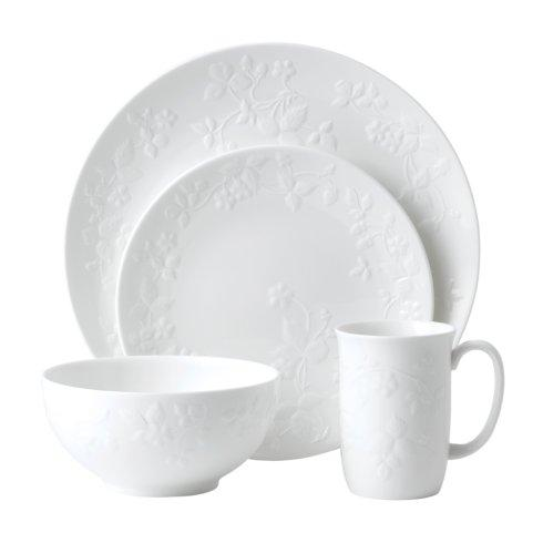 $68.00 4-Piece Place Setting