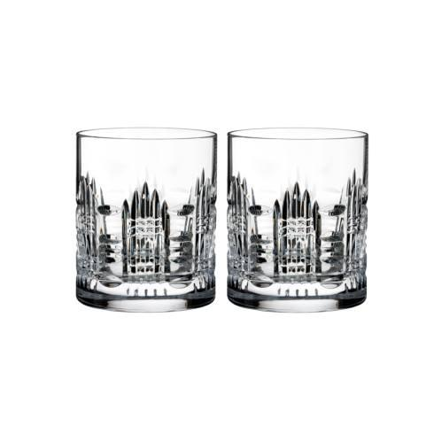 Waterford  Dungarvan Tumbler Set/2 12 OZ $150.00