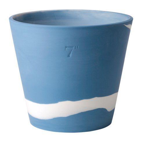 $185.00 7 (Blue & White)