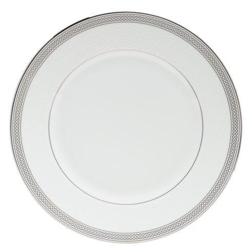 "$31.00 Salad Plate 8"" Platinum"