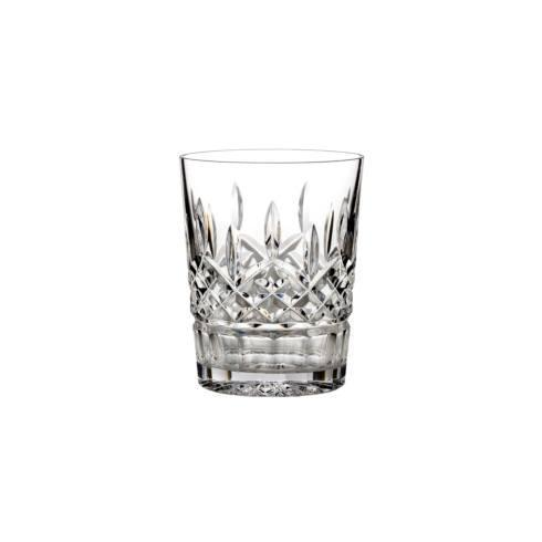 Waterford  Lismore 12oz Double Old Fashioned, Single $80.00