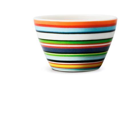 $21.00 Nut Cup 5 oz Orange