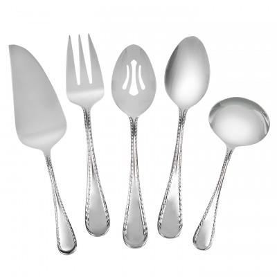 Castlebridge 5 Piece Serving Set*