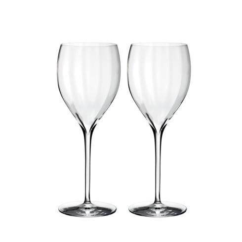Waterford  Elegance Optic Sauvignon Blanc Set/2 $75.00