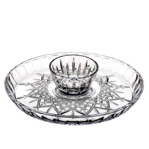 Waterford  Markham  Chip & Dip Server $59.95