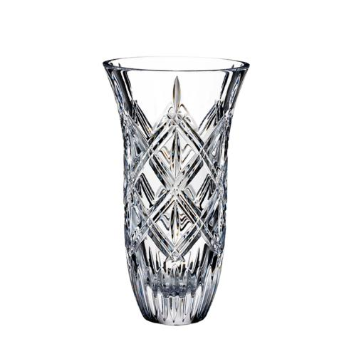"""Waterford  Lacey  Vase 9"""" $80.00"""