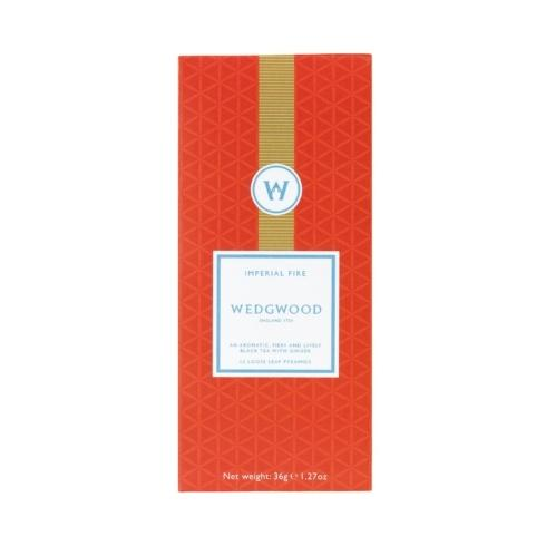 $18.00 Imperial Fire Tea Box of 12