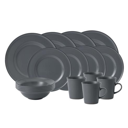 Union Street Café Grey collection with 8 products