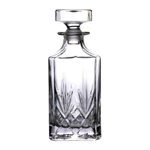 Waterford  Maxwell Decanter $80.00