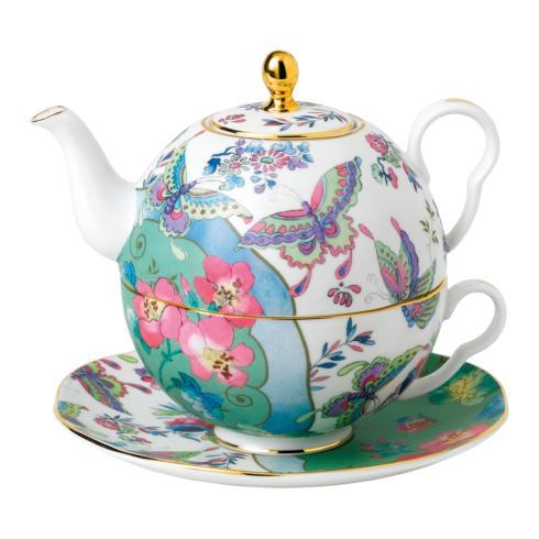 $195.00 Tea For One