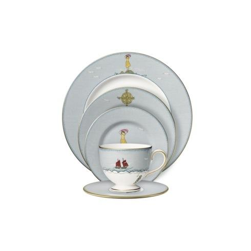 $520.00 5 Piece Place Setting