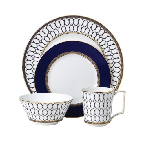 $150.00 4 Piece Place Setting