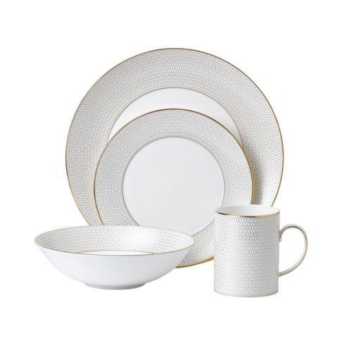 $195.00 4 Piece Place Setting