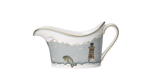 $250.00 Gravy Boat and Stand