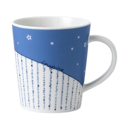 $12.50 Inspire Mug 16.5 oz.