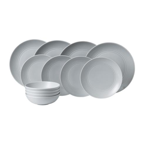 Maze Light Grey  collection with 10 products