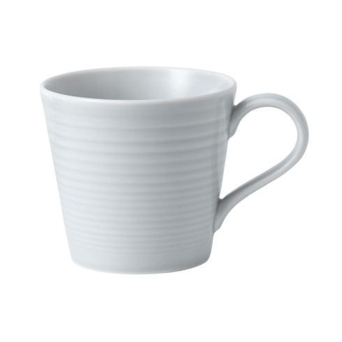 $8.00 Grey Mug 14 oz.
