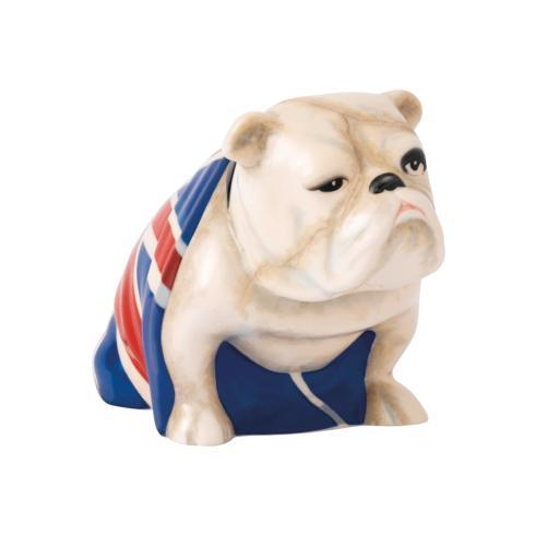 Jack, the Bulldog collection with 1 products