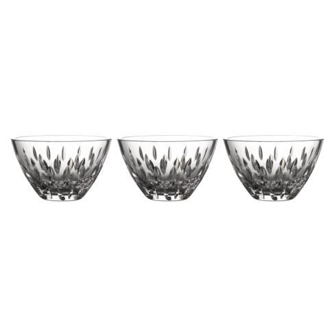 $140.00 Stacking Bowl Set/3